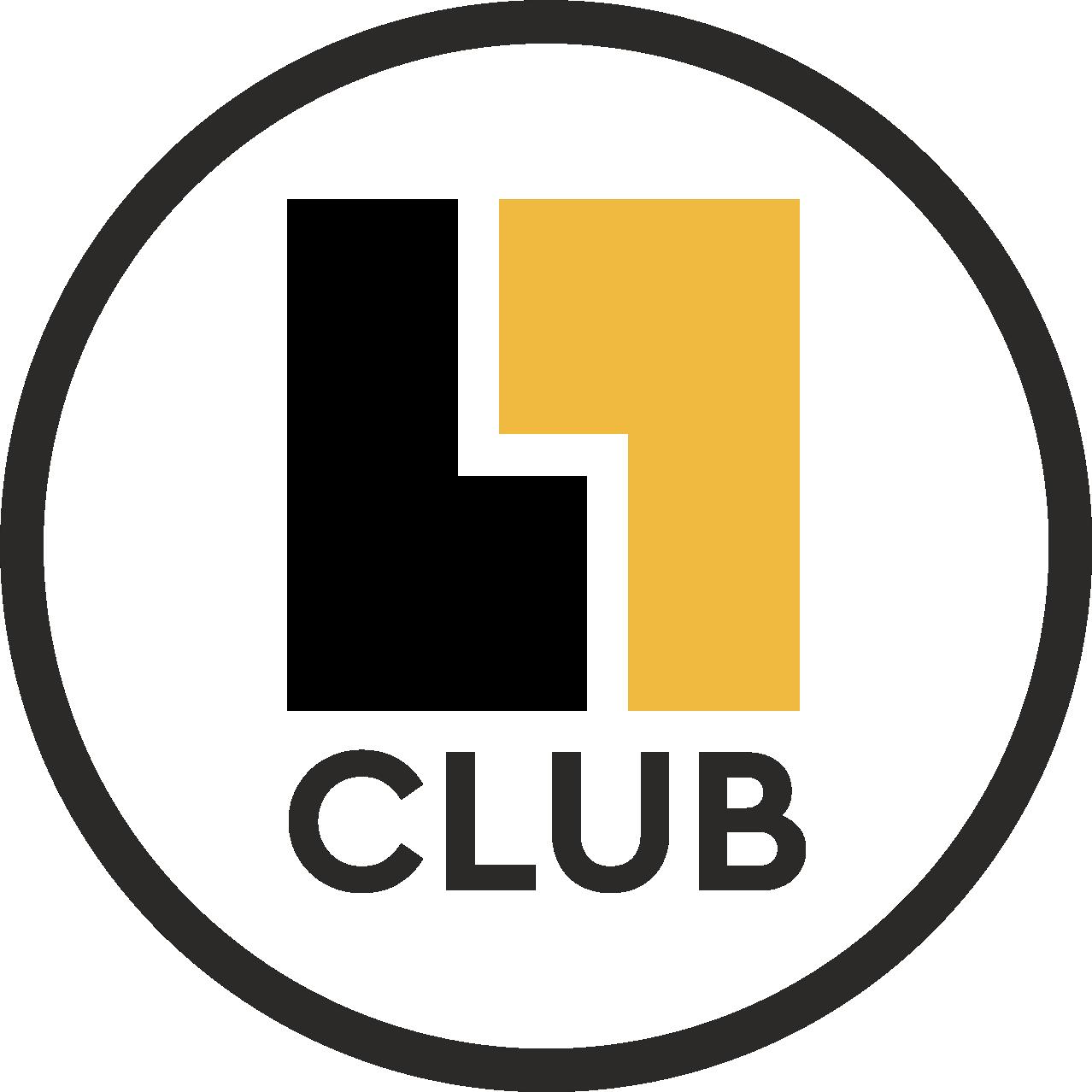 Event Location CLUB L1 Logo