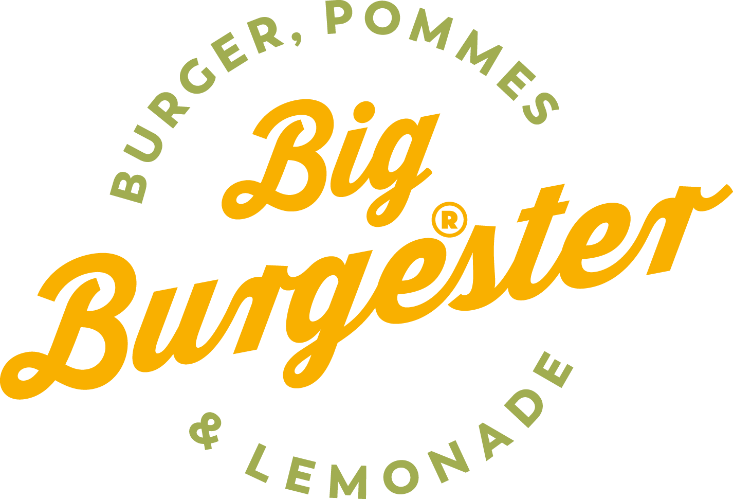 Event Location Big Burgester Logo