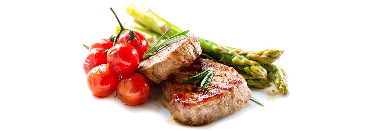 Lassen Sie sich kulinarisch verwöhnen