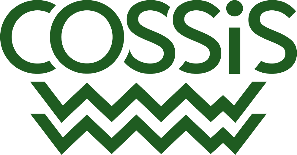 Event Location Cossis Logo