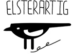 Event Location Elsterartig Logo