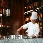 Front Cooking als exklusive Attraktion bei ihrem Event